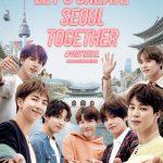 防弾少年団(BTS)、メンバー別で7種類のソウル観光PR映像に出演。13日公開へ!
