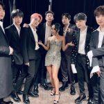 防弾少年団(BTS)J-HOPE、アメリカのシンガーソングライターBecky Gとコラボ実現?で関心集中