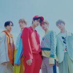 韓国超⼈気ボーイズグループ・CIX(シーアイエックス)、初日本語曲2曲を収録した1st EPの日本盤が10月に発売!
