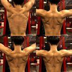 【トピック】「SHINee」テミン、ジムで鍛えあげた背中の筋肉がCGみたいだと話題