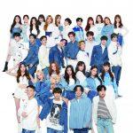 BTOB, CLC, PENTAGON, (G)I-DLEら出演!3/23に開催された「U & CUBE FESTIVAL 2019 IN JAPAN」のBlu-ray & DVDがUNIVERSAL MUSIC STOREで限定発売決定!