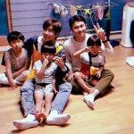 【トピック】「東方神起」ユンホ、番組で出会った3兄弟への愛情爆発ぶりが話題