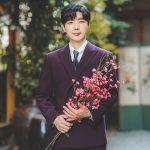 【公式】「偉大なショー」出演俳優ユ・ジャンヨン、9月29日に2歳年下の一般人と結婚