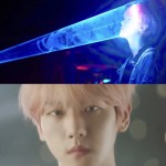 "「SuperM」BAEK HYUN(EXO)、トレーラー映像を公開! ""強烈な眼差し&夢幻的な雰囲気"""