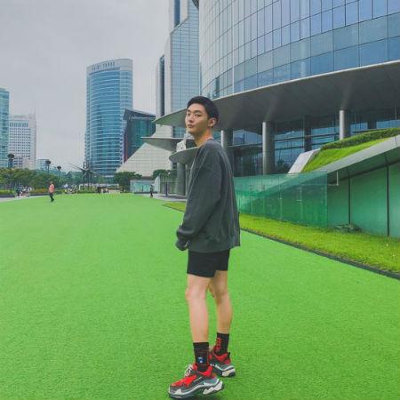 ユン・ジソン(元Wanna One)、休暇中の近況公開