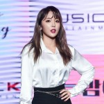 【公式】歌手ホン・ジニョン、専属契約効力停止仮処分申請取り下げ