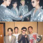 「WINNER」、日本ツアーでのビハインドカットを大公開