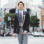 キム・ヒョンジュン、『韓流ザップ』9 月 24 日(火)放送回ゲストに決定!毎週火曜日 午後 9 時より BS スカパー! にてレギュラー放送中!