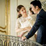 【トピック】チャ・イェリョン&チュ・サンウク夫婦、愛娘イナちゃんのトルジャンチ写真が話題