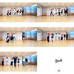 "「CLC」、「Devil」ダンスの練習映像を公開…""中毒性のあるパワフルなパフォーマンス"""