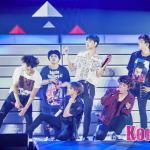 「取材レポ」iKON、全国ツアー終盤戦の幕張メッセ公演も大盛況!「会いたかったです」ファンへの愛と感謝を込めた全力パフォーマンスにiKONIC熱狂!