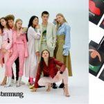 【情報】約80%の女性の「ファッションやアクセサリーみたいにもっと気軽にコスメを選びたい」に応える韓国発・全44色展開のパウチコスメブランド 「stimmung(スティモン)」日本初上陸!キーワードは「#日替わりコスメ」