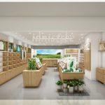 【情報】韓国・チェジュ島の自然の恵みから生まれたグローバル化粧品ブランド「innisfree(イニスフリー)」北海道に初出店「札幌PASEO」内に第11号店を10月17日(木)オープン