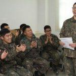 「コラム」Kポップファンのための兵役知識3「新兵訓練の準備」