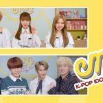 人気K-POPアイドル出演 トークバラエティ「K-POP IDOL talkTV ~M.S.G~」Paraviで日本初&独占配信決定!