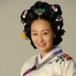 金万徳(キム・マンドク)/朝鮮王朝の美女物語5