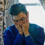 BIGBANGのT.O.P、近況写真が話題...ファンたちとコミュニケーション始めるか