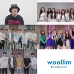 INFINITE・LOVELYZ・GOLDEN CHILD・Rocket Punch・W PROJECT4、Woollimエンタ所属アーティストら旧盆のあいさつ