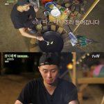 """俳優パク・ソジュン、大量のパスタに当惑?…""""軍隊の食事みたい""""「三食ごはん」"""