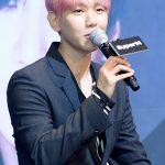 EXOベクヒョン、幸せ指数100···SuperM米「ビルボード 200」1位を祝う