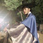 俳優キム・ミンジェ、無表情も魅力的…ドラマ「コッパダン」明るくするビジュアル