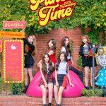 元「AKB48」高橋朱里所属の「Rocket Punch」、韓国でデビュー後初の単独ファンミーティング開催