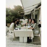 """【トピック】チョン・リョウォン、オム・ジョンファの家での""""日常逸脱""""な写真が話題"""