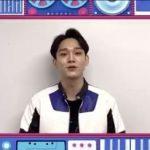 「SHOW CHAMPION」、CHEN(EXO)が1位獲得