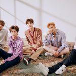 NU`EST、完全体で「アイドルルーム」出演…デビュー8年目の抜群の息の良さ予告