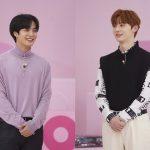 """NU`ESTミンヒョン、JRに""""お前のビジュアルは度(ド)を外れてる?"""" 「アイドルルーム」"""