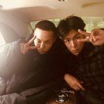 BIGBANG T.O.P、G-DRAGONに 除隊祝いのメッセージ…変わらない友情