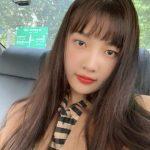 ジョイ(Red Velvet)「童顔妖精」…みずみずしい女神の美貌