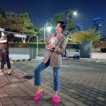【トピック】女優ファン・ジョンウム、相変らず愉快な魅力を放つ近況写真が話題
