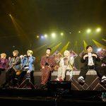 「SUPER JUNIOR」単独コンサート2日目、1万8000人が沸いた!