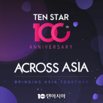 「10asia K-POP グローバルTop Tenアワード」候補30チーム公開…1日ファン投票スタート