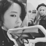 <トレンドブログ>4年ぶりのカムバックを控える「Brown Eyed Girls」のガインとジェアが愉快な(?)近況写真を公開!