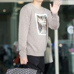 「PHOTO@仁川」俳優イ・ミンホ、 海外スケジュールのため韓国出国