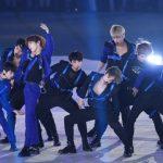 「PHOTO@ソウル」X1、「第100回全国体育大会」開幕式で祝賀公演披露