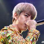 「PHOTO@ソウル」B.A.P出身デヒョン、1stシングル「Aight」発売記念ショーケース開催