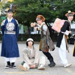 「PHOTO@ソウル」ONEUS「朝鮮時代にタイムスリップ?!」