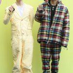 「PHOTO@ソウル」JBJ95、 「2020 S/S ソウルファッションウイーク」のフォトウォールイベントに登場