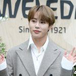 「PHOTO@ソウル 」歌手ハ・ソンウン、ビューティーブランド韓国ローンチ記念イベントに出席