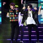 「PHOTO@釜山」JBJ95、パワフルで愉快な魅力爆発…「釜山ワンアジアフェスティバル」のファミリパークコンサートに出演