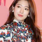「PHOTO@ソウル」女優パク・シネ、「W Korea 第14回乳癌認識向上キャンペーン」フォトウォールイベントに登場