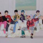 防弾少年団(BTS)「Make It Right(feat.PLauv)」、米ビルボード「ホット100」チャート再入
