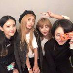 """「Brown Eyed Girls」、カムバック控え""""完全体""""アピール"""