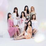 OH MY GIRL JAPAN 3rd ALBUM 「Eternally」2020年1月8日(水)発売決定!10月開催CD予約会、Zepp TOUR会場限定抽選会詳細決定!!