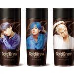 韓国ヤクルト、防弾少年団スペシャルパッケージのコーヒーを発売