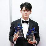 俳優オン・ソンウ(元Wanna One)、「2019 KOREA DRAMA AWARDS」で2冠王