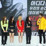 BLACKPINK、ベッカム訪韓イベントに遅刻で物議…YG特別な立場発表せず